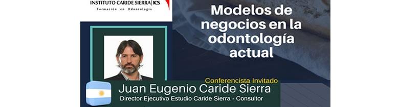 Conferencia Modelos de Negocio En La Odontología Actual