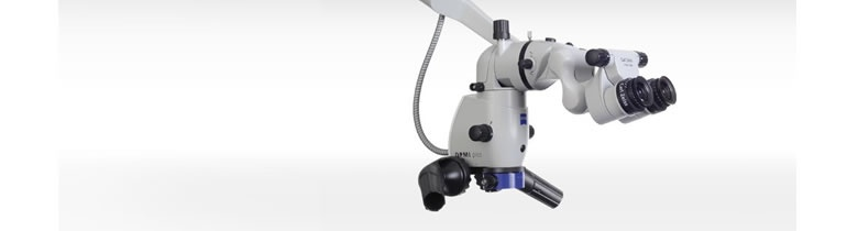 Conceptos de microscopía endodóntica