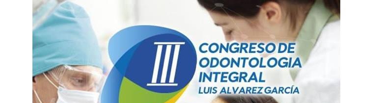 3er. Congreso de Odontología Integral  Sociedad Odontológica de Bolívar
