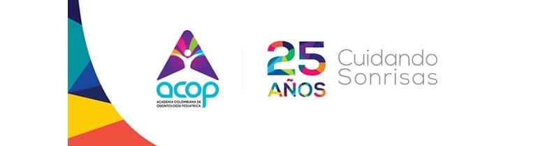 XXVIII Congreso Internacional Academia Colombiana de odontología pediátrica
