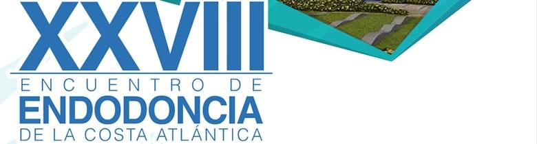 XXVIII Encuentro de Endodoncia de la Costa Atlántica