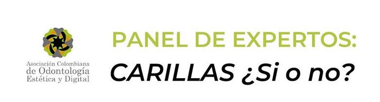 Panel de Expertos: ¿Carillas Si o No? - Bogotá