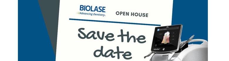Biolase Dentistry | Open House Casa Dann Carlton Hotel & Spa · Bogotá