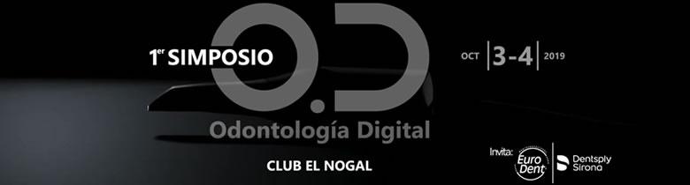 1er SIMPOSIO de Odontología Digital