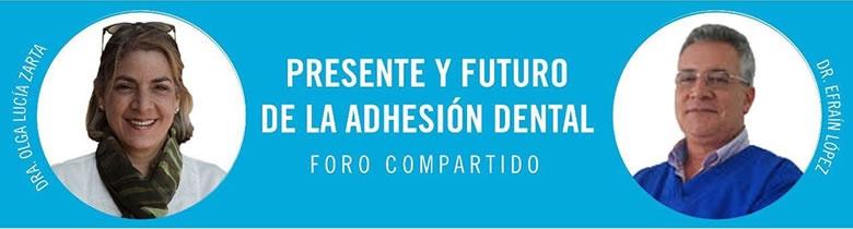 Presente y futuro de la adhesión dental