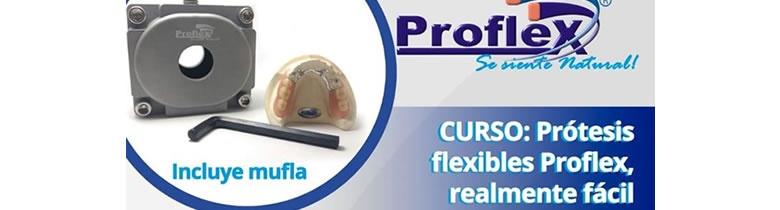 Prótesis flexibles Proflex