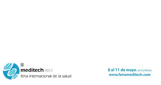 II Odontotech, pabellón especializado para el sector odontológico