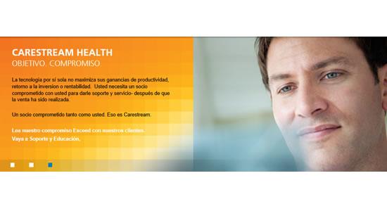 Carestream Health Ocupa el Lugar 23 InformationWeek 500
