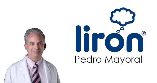 Doctor Pedro Mayoral, experto en trastornos del sueño, ronquido y Apnea, mostro los avances en la técnica Lirón.
