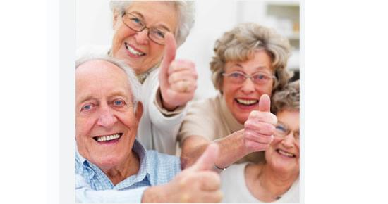Respecto al Seminario Últimos avances en el tratamiento del adulto mayor
