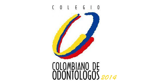 Presentación del Colegio Colombiano de Odontologos