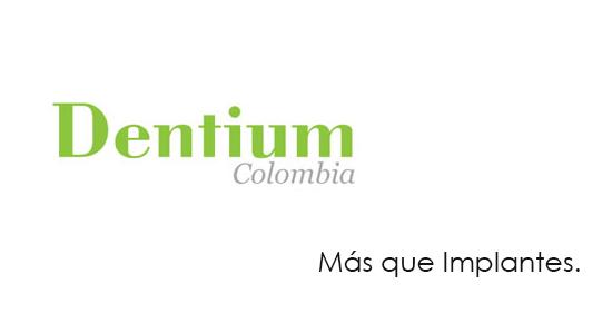 ¿Sabía Usted que es DENTIUM Colombia?