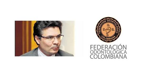 Ministro de salud se reúne con la federación odontológica colombiana