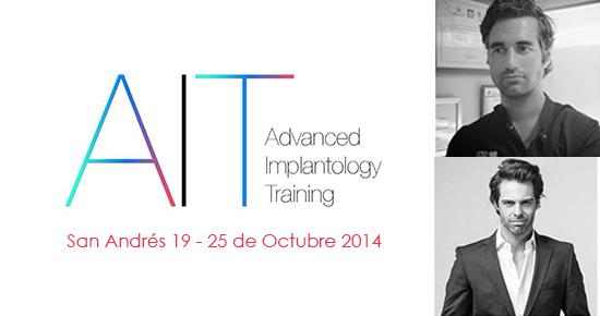 Curso de Implantología avanzada en San Andres