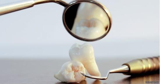 La increíble historia del dentista más famoso de Estados Unidos