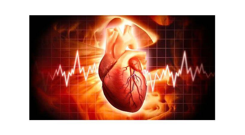 Quince pacientes de un odontólogo enferman del corazón
