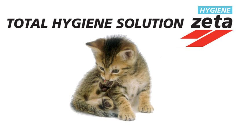 Esterilización, desinfección e higiene