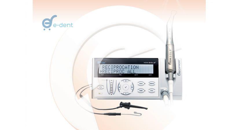 Motores de endodoncia RECIPROC®