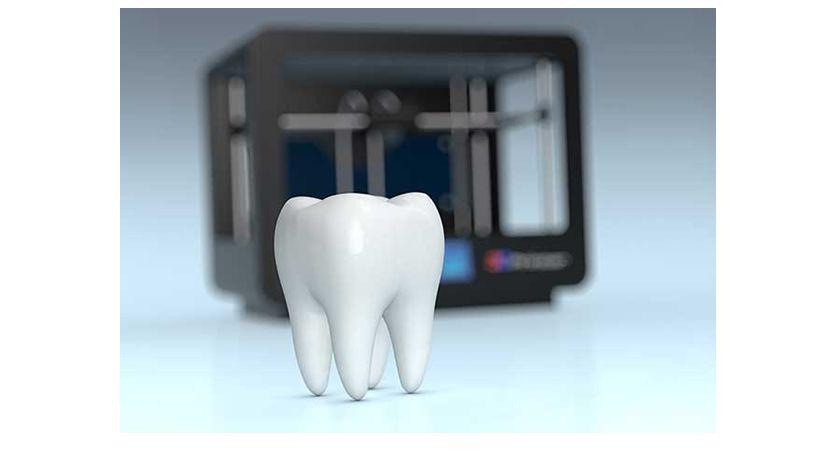 Impresión 3D, la revolución de la biomedicina