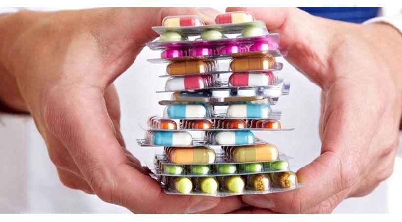Alta prescripción de opioides por el odontólogo para tratar el dolor post-extracción