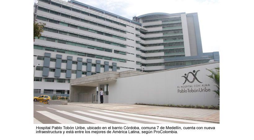 Medellín se fortalece en el turismo de salud y bienestar