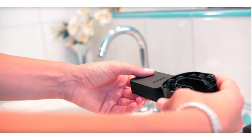 ¿El fin de los cepillos de dientes?