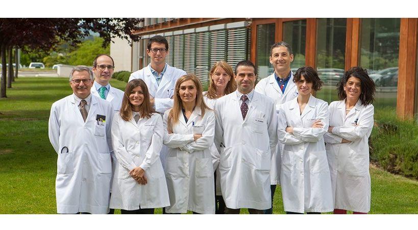 Investigadores españoles crean una nueva terapia para regenerar huesos