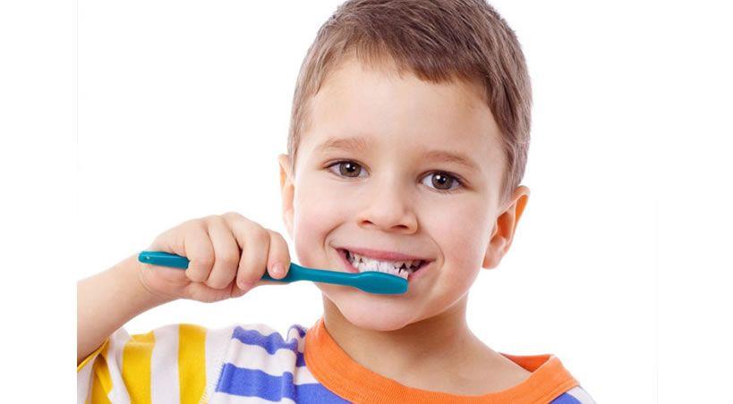 En Colombia los índices de salud oral en los niños son buenos