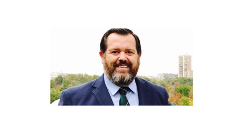 José Antonio Díaz de Villegas, nuevo CEO de BUCCO DENTAL TECHNOLOGY