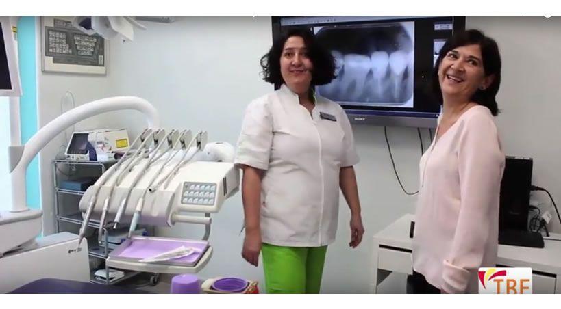 Dos hermanas colombianas llevan 17 años mejorando la sonrisa de Madrid