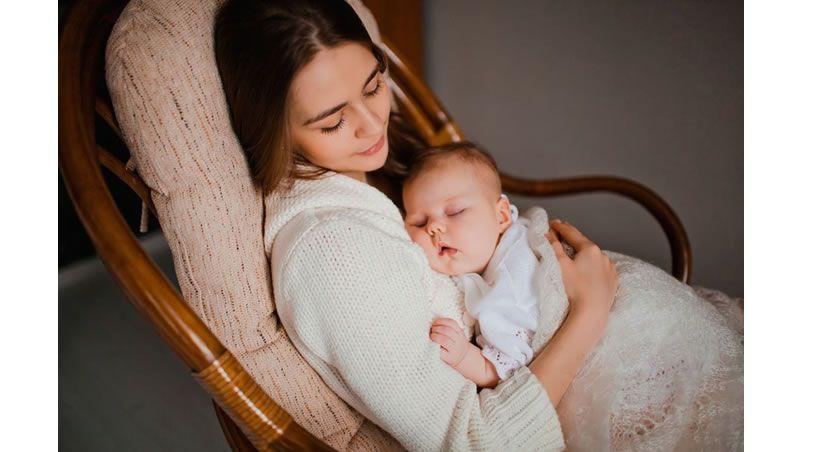 Cómo prevenir la apnea del sueño en bebés