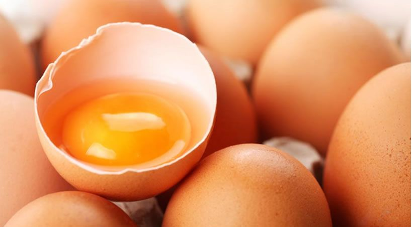 Como contribuye la cascara de huevo en la remineralización del esmalte dental dañado