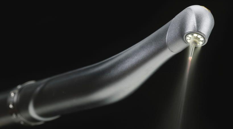 BIOLASE, reconocida como la compañía más importante en el desarrollo de Tecnología Láser para Odontología