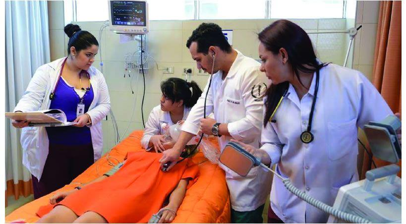 Odontología, cirugías plásticas impulsan el turismo de salud en Cochabamba