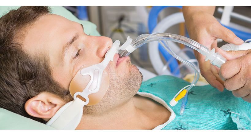 Higiene oral con clorhexidina para la prevención de neumonía en pacientes intubados: revisión sistemática de ensayos clínicos aleatorizados