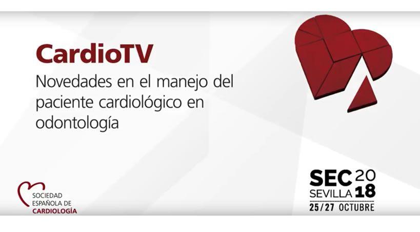 Novedades en el manejo del paciente cardiológico en odontología