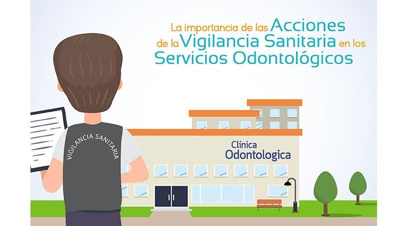 La importancia de las Acciones de la Vigilancia Sanitaria en los Servicios Odontológicos