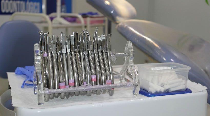 La prohibición del uso de amalgamas dentales: ¿está lista Colombia?