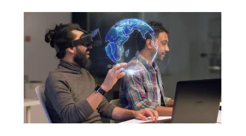 La realidad aumentada impone su eficacia en la 'industria 4.0'
