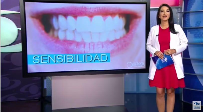 ¿sensibilidad dental?