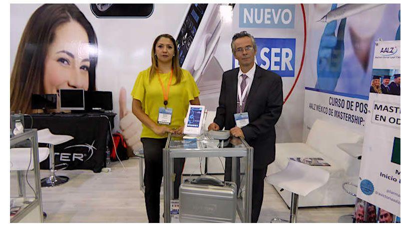 El láser Goliat pone a México en el mapa de la innovación tecnológica