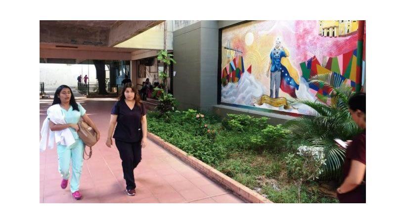 Los profesionales de Colombia y Ecuador que aprovechan la crisis de Venezuela para estudiar en la universidad (y ahorrar mucho dinero)