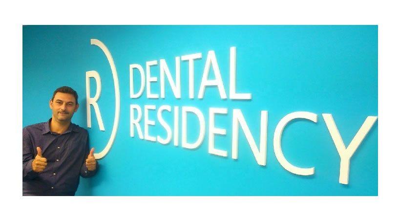 """""""Las grandes cadenas dentales pronto verán en la tercera edad un objetivo de negocio"""""""