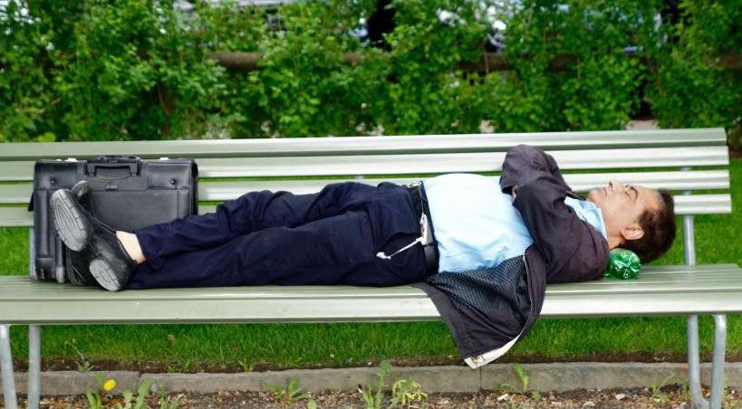 Conoce la apnea, la enfermedad del sueño que puede llevarte a la muerte