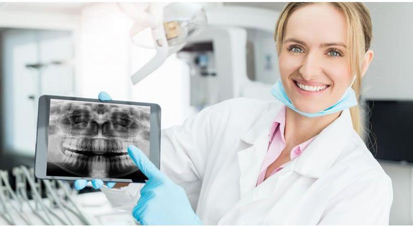 Así avanza la tecnología en el cuidado de la salud oral