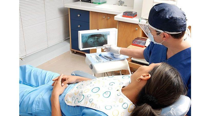 Este es el mejor tratamiento para acabar con la sensibilidad dental