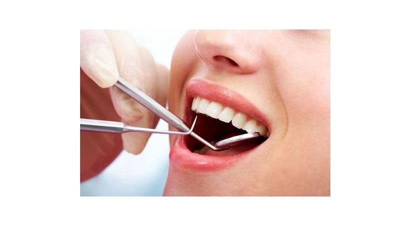 La salud bucal no se queda en la boca, sino en lo que comes