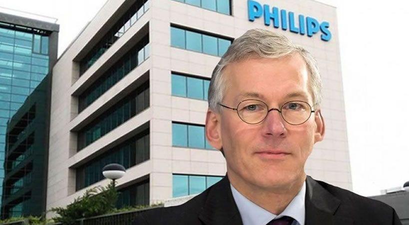 Philips presenta soluciones inteligentes para mejorar la salud del consumidor