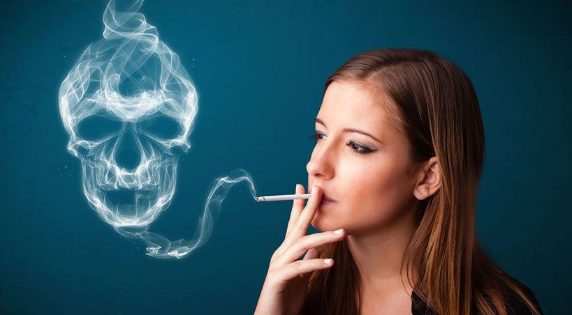 El tabaco, un gran enemigo para tu salud bucodental
