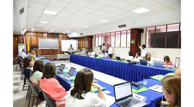 Unimagdalena fue sede de la Asamblea General Ordinaria y el Consejo Directivo de la Acfo